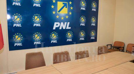 Niciun reprezentant PNL Hunedoara în echipa lui Orban