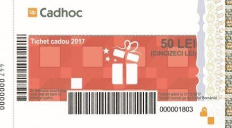 Cel mai apreciat cadou de 8 martie se numeste Cadhoc (P)