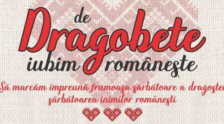 DEVA | De Dragobete iubim românește