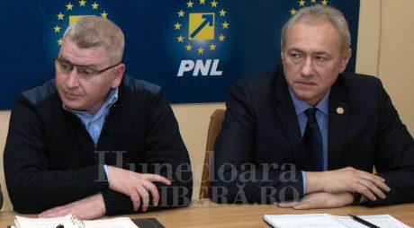 NEWS ALERT: Lucian Heiuș ar putea candida la șefia PNL Hunedoara