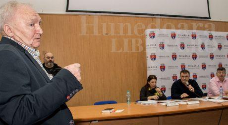SCANDAL ÎN PNL: Francisc Kovacs contestă excluderea din partid