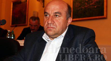 PNL cere schimbare la Consiliul Județean Hunedoara
