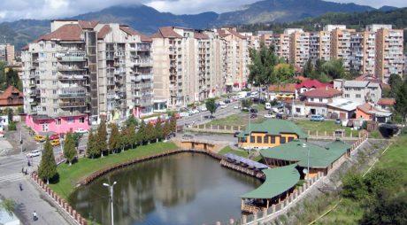 Petroşani, doar capitala Văii Jiului