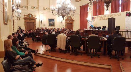 Specialiștii ADR Vest, în dialog cu administrația locală din Hunedoara