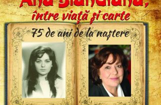 Ana Blandiana – între viață și carte