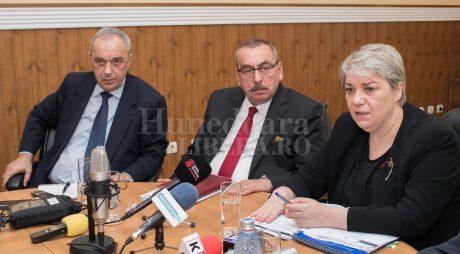 Soluție provizorie pentru deponeul ecologic din județul Hunedoara