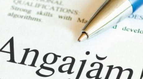 LISTA locurilor de muncă disponibile în județul Hunedoara