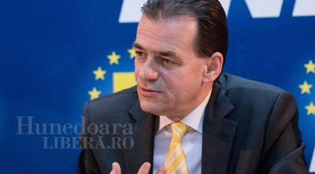 """Orban îi cere lui Grindeanu o """"demisie de conștiință"""""""