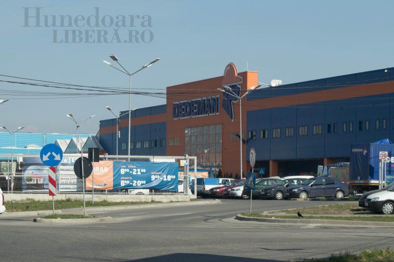 Dedeman Face Angajări In Județul Hunedoara Hunedoara Libera