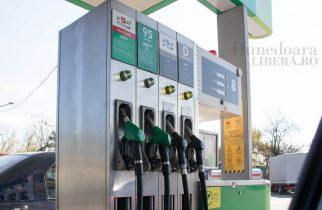 Consiliul Concurenţei va lansa pe 1 iulie monitorul preţurilor la carburanţi