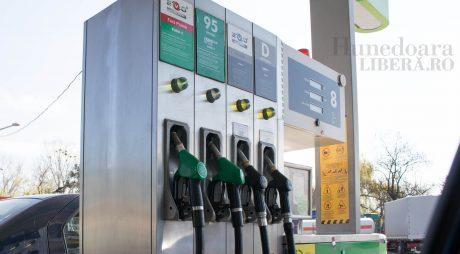 Cât vor scoate românii din buzunar pentru carburanții premium