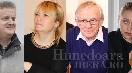 4 noi consilieri locali la Hunedoara