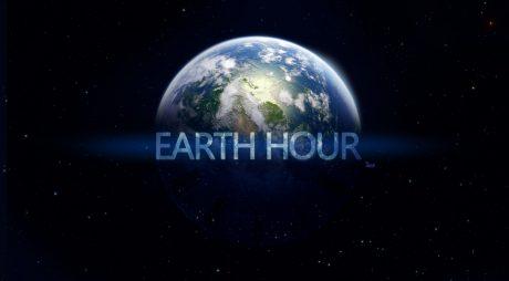 Ora Pământului, marcată la Hunedoara