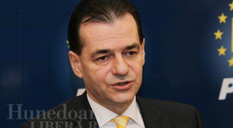"Liberalii amenință PSD: ""Ne vom adresa instanței"""