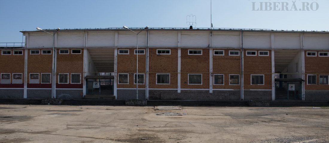 Asociere pentru reabilitarea Stadionului din Hunedoara