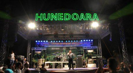 Cine va concerta la Zilele Hunedoarei
