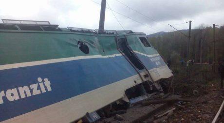Ce conține raportul tragediei feroviare de la Bănița