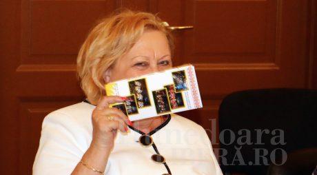 Blestemul funcției de director general al DGASPC Hunedoara