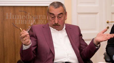 S.O.S.! Mircea Bobora a scăpat situația de sub control