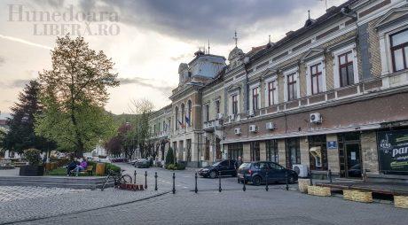 Interimat la conducerea Primăriei municipiului Deva