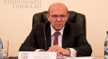 "S. VASILESCU: ""Da, am demisionat!"""