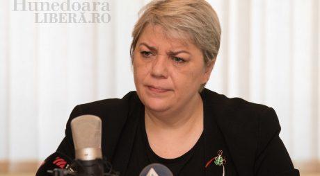 Sevil Shhaideh: Încă suntem în pericol de a pierde bani europeni