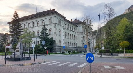 ANUNȚ privind tragerea la sorți a președintelui BEC Hunedoara pentru referendum