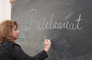 Rectorul Universității de Vest acuză: jumătate dintre elevi nu obțin diploma de bacalaureat