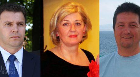 3 candidați pentru PNL Deva