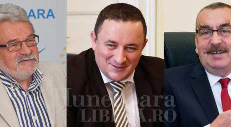 CHEIA județului Hunedoara: Cine deține ORIGINALUL, cine și cum primește dreptul de a folosi câte o COPIE