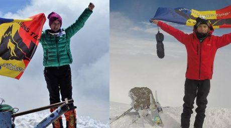 Tragedie în Retezat. Doi copii, campioni la alpinism, au murit într-o avalanșă