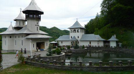 Izvorul Tămăduirii | Mănăstirea Crișan își sărbătorește hramul