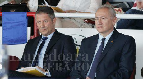 PNL Hunedoara își alege președintele. Heiuș sau Furdui?