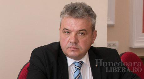 Ovidiu Moş, propunerea oficială a organizației PSD Deva pentru primărie