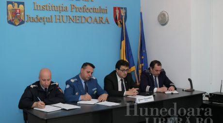 Autoritățile se mobilizează pentru minivacanța de 1 Mai
