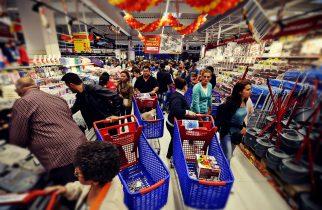 Etichetele alimentelor, capcane periculoase. Iată ce înseamnă