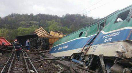 Detalii ȘOCANTE în investigația privind tragedia feroviară de la Bănița