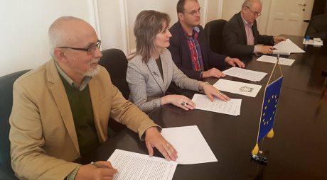 Acord de colaborare pentru educație teatrală și management cultural