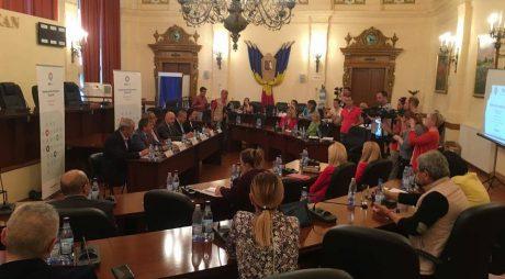 Orăștie și Uricani, pe harta fondurilor europene 2014-2020