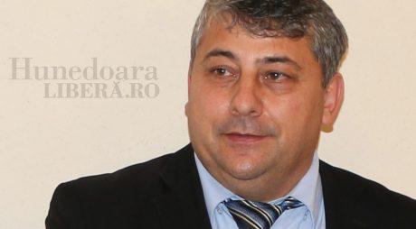 ALDE și-a stabilit candidatul pentru funcția de primar la Lupeni