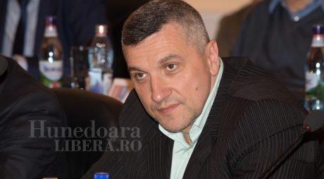 Numit director al Minvest, Lucian Gherman (PNL) a demisionat din Consiliul Județean