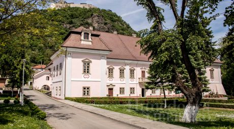 Se redeschid spre vizitare spații expoziționale ale Muzeului Civilizației Dacice și Romane