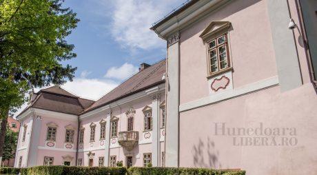 Comunicat de presă – Muzeul Civilizației Dacice și Romane Deva