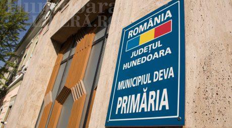 BIZAR. Niciun candidat pentru Direcția Economică din Primăria Deva