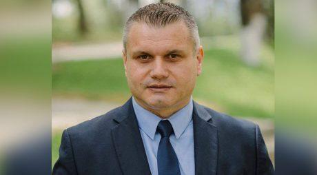 Fișa candidatului – Cristian Roșu (PNL)