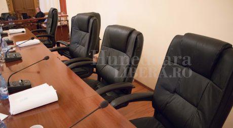 Concursul pentru postul de secretar al județului, pe 9 octombrie