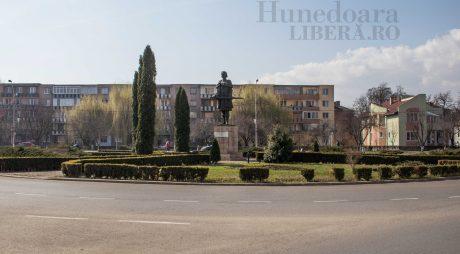 Fonduri europene pentru iluminatul public din Hunedoara