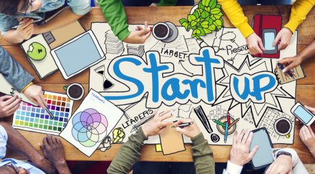 START pentru Programul START-UP ROMANIA