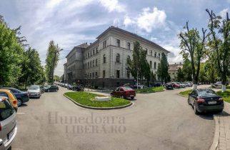 Judecătorii de la Tribunalul Hunedoara suspendă din 27 ianuarie judecarea cauzelor