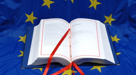Treaty of Lisbon: Symbolic
